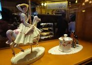 Mary Poppins Display