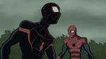 Miles Morales & Spider-Man USMWW 5