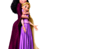 Mother Gothel/Gallery