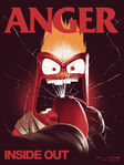 IO POSTER ANGER