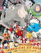Macys-Thanksgiving-Day-Parade-Art