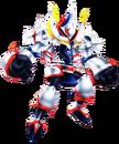 Trinity Armor KHBBSFM