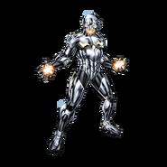 Ultron Render 02
