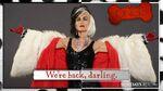 We're Back Darling