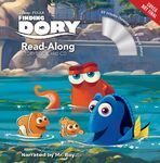 Finding Dory Book 09