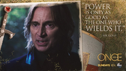 Once Upon a Time - 5x11 - Swan Song - Mr. Gold - Quote