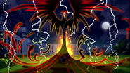 Tengu Thunderstorm