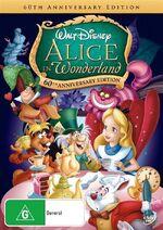 Alice au dvd