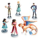 Elena of Avalor Figures