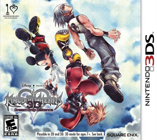 File:Kingdom Hearts 3D Dream Drop Distance Boxart NA.png