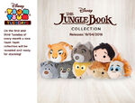The Jungle Book Tsum Tsum Tuesday UK