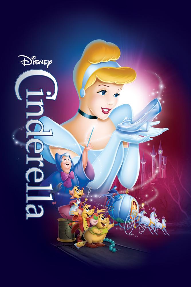 Cinderella Disney Stream