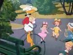 Donald Duck - Crazy over Daisy4