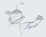 Captain Croc- concept art02