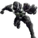 Agent Venom Art
