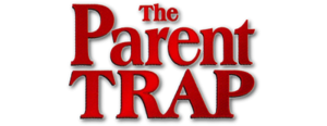 Disney's The Parent Trap - Logo