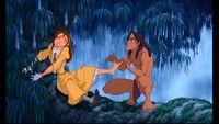 Tarzan and Jane 1