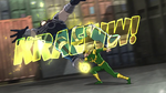 Ultimate Iron Fist USMWW 2