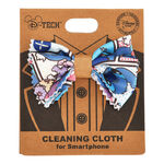 Bowtie Stitch & Scrump cleaning cloth