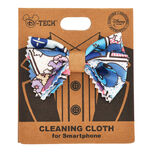 Bowtie Stitch & Scrump cleaning cloth
