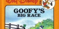Goofy's Big Race