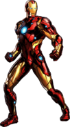 Iron Man Avengers Aliance 2 Render