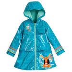 Moana Rain Jacket for Girls