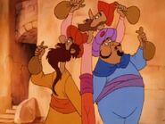The Three Merchants166