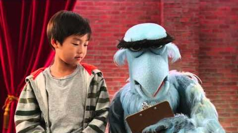 Muppet Moments Manners Disney Junior Official