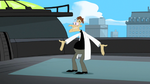 Doofenshmirtz picture of health