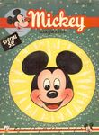 Mickey magazine 65 french cover 640