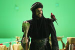 Once Upon a Time - 6x05 - Street Rats - Production Images - Jafar 7