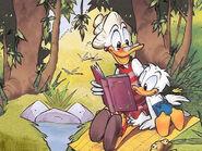 PP8 and Grandma Duck