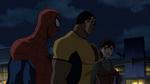 Spider-Man Power Man Squirrel Girl USMWW 3