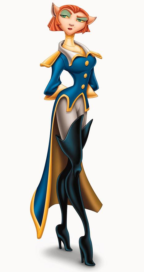 Captain Amelia | Disney Wiki | Fandom powered by Wikia