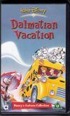 Dalmatian vacation