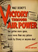 1943 disney air power