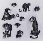 Shere Khan-bill Peet03