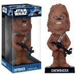 Chewbacca bobblehead