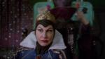 Evil Queen Grimhilde