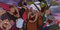 Thugs (The Great Mouse Detective)