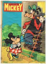 Le journal de mickey 481