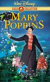 MaryPoppins GoldCollection VHS