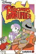 The-rescuers-down-under-ladybird-book-walt-disney-series-first-edition-gloss-hardback-1991-5337-p