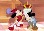 The-prince-and-the-pauper-1990-85th-birthday-of-mickey-mouse-2013-sohelee