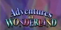 Adventures in Wonderland (theme song)