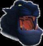 Cave Guardian