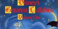 Disney's Greatest Lullabies