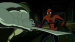 Spider-Man VS Bushmaster AEMH 1