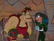 Dave the Barbarian 1x03 Girlfriend 150900